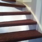 trap bekleden aanbieding